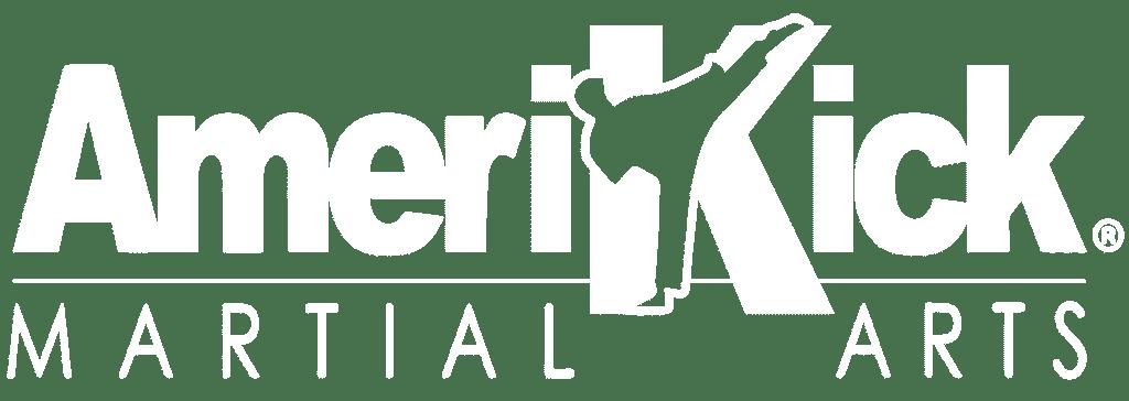 AmeriKick Logo White 1024x364 1, AmeriKick Martial Arts Lenexa KS